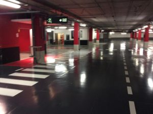 parkings tecnipin 7