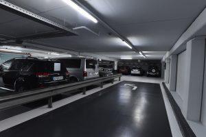 parking sant pau 11