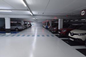 parking sant pau 12