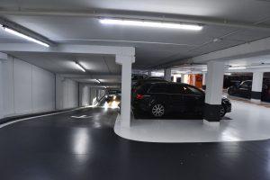 parking sant pau 14