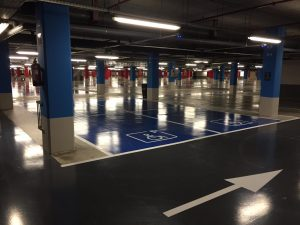 parkings tecnipin 2