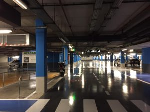 parkings tecnipin 3