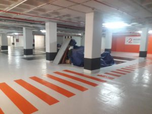 parking comercial triangle 5