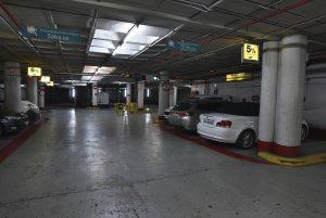 parking saba bergara 3