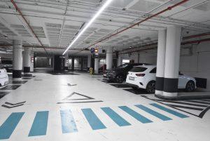 parking saba bergara 8