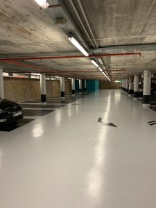 parking sant gervasi 3