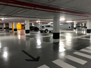parking tauli 3